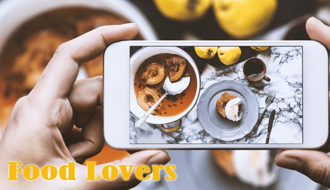 Menghasilkan uang dari akun sosial media instagram