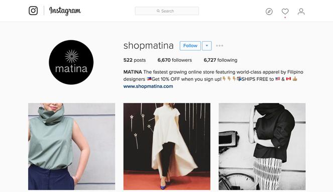 Membuat toko online di Instagram