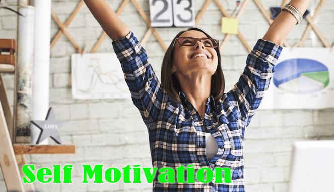 Cara menumbuhkan semangat motivasi diri