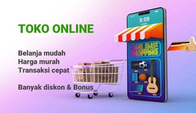 Bisnis online paling menjanjikan saat ini