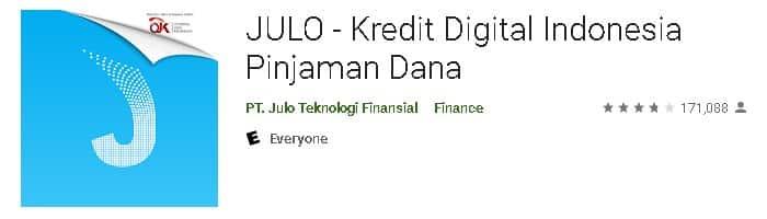 Pinjol resmi ojk, pinjaman online terbaik 2021