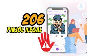 Pinjaman Online Tanpa OJK Pinjol Ilegal