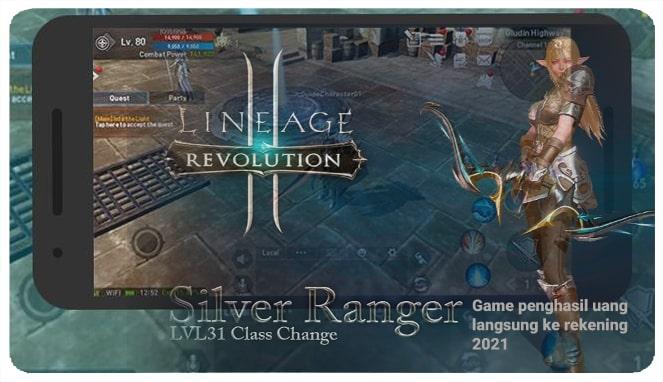 aplikasi yang menghasilkan uang - game lineage2 revplutions