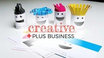 Inspirasi bisnis dan usaha kreatif
