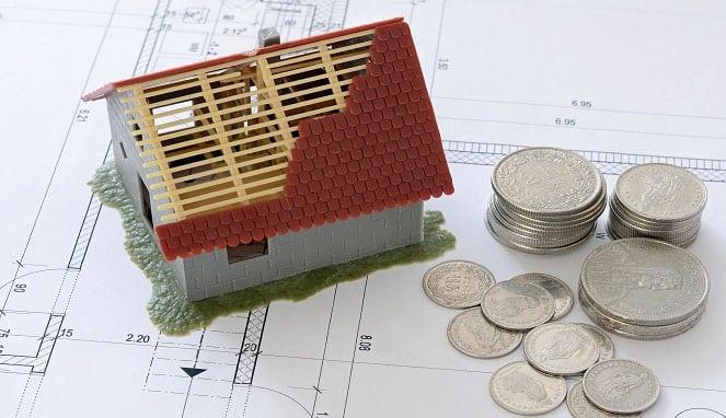 merencanakan beli rumah