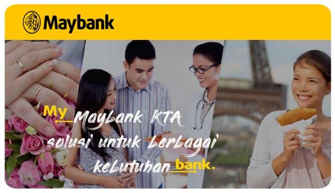 Kredit tanpa agunan Rp 50 juta
